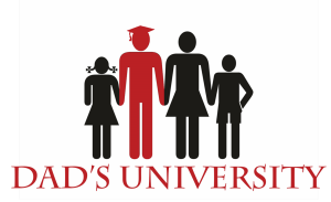 Dad's University logo crop